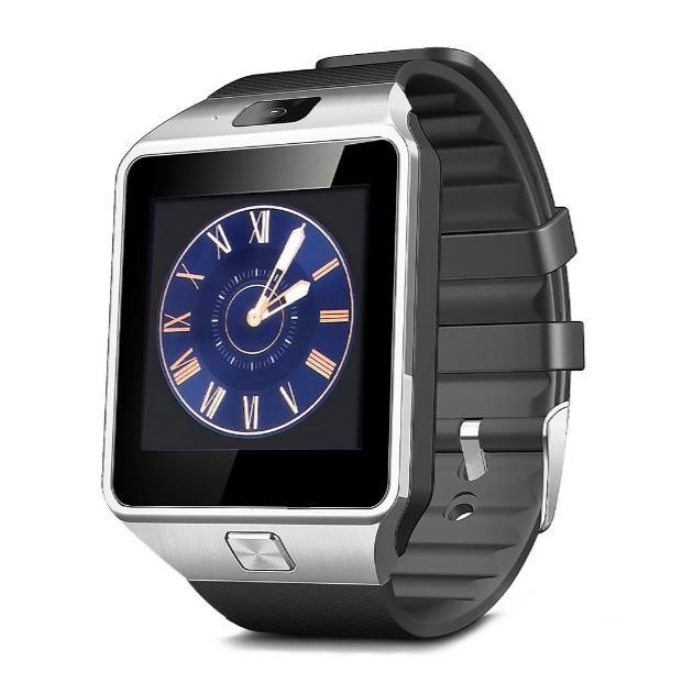 UWatch DZ09 Smart Watch - Умные часы Bluetooth с SIM-картой