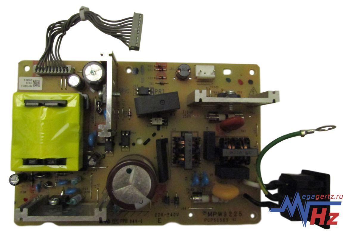 Kyocera MPW9225 (302S094100/2S094100) Блок питания 230V P2235dn/P2235dw/P2040dn/P2040dw/ M2135dn/M2635dn/M2635dw/M2735dw OEM